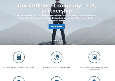 Hanger Lane Accountant Ltd.